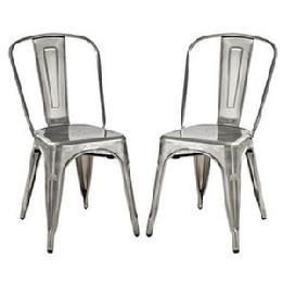 Retro Paris Chairs