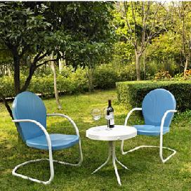 Retro Patio Furniture