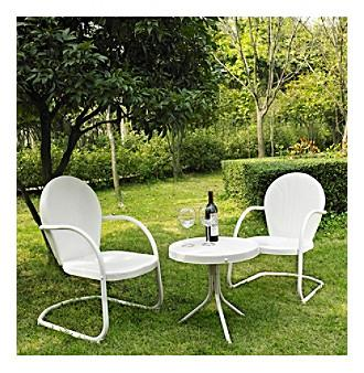 Fabulous Retro Patio Furniture Interior Design Ideas Clesiryabchikinfo